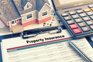 Types of Property Insurance