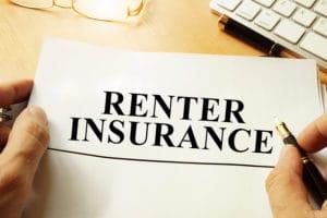 Renters Insurance in Arizona